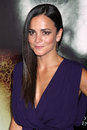 Alice Braga Royalty Free Stock Image