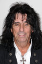 Alice Cooper Stock Photo