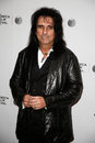 Alice cooper new york apr musician attends the super duper premiere during the tribeca film festival at chelsea bow Stock Photos