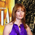 Alicia Witt Stock Photos