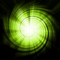 Alien Abstract Vortex Background Texture Stock Image