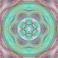 Alien Mandala