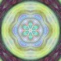 Alien Mandala 2