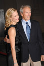 Alison Eastwood, Clint Eastwood Stock Photo