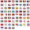 Vše vlajka