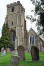 All Saints Church, Biddenden, Kent, England