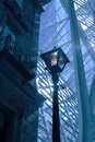 Allen Lambert Galleria  in Toronto, Canada Royalty Free Stock Photo