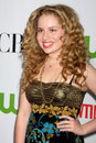 Allie Grant Stock Photo