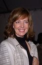 Allison janney feb los angeles ca actress at general motors th annual ten fashion show in hollywood Stock Photos