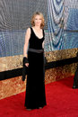 Ally walker emmy awards arrivals shrine auditorium los angeles ca september Stock Image
