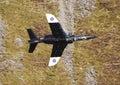 Alpha jet Royalty Free Stock Photo