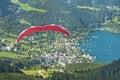 image photo : Alpine Paragliding