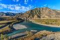 Altai Mountains