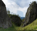 Altai mountains rep russian federation Royalty Free Stock Photography