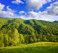 Altai mountains. Siberia Stock Photography