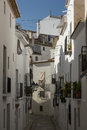 Altea Royalty Free Stock Images