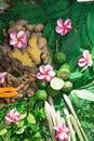 Alternative Indian medicine ayurveda herbal medicine
