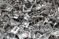 Aluminium Royalty Free Stock Photos