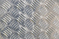 Aluminium Plate Royalty Free Stock Photos
