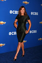 Alyson hannigan the fall los angeles sep arrives at cbs party at colony on september in los angeles ca Stock Images