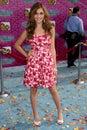 Alyson stoner the cheetah girls gepard dziewczyny gepard dziewczyny Zdjęcie Royalty Free