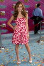 Alyson stoner the cheetah girls jachtluipaardmeisjes jachtluipaardenmeisjes Royalty-vrije Stock Foto