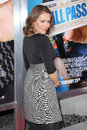 Alyssa milano at the hall pass los angeles premiere cinerama dome hollywood ca Stock Photography