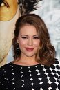 Alyssa milano at the hangover part ii premiere chinese theater hollywood ca Stock Image