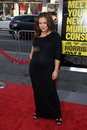 Alyssa milano at the horrible bosses los angeles premiere chinese theater hollywood ca Royalty Free Stock Photos