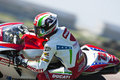 AMA Pro Road Racing:  August 02 Tornado Nationals Royalty Free Stock Photography