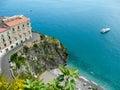 Amalfi Coast Stock Photos