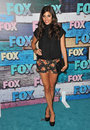 Amanda setton the mindy project star at the fox summer all star party in west hollywood july los angeles ca picture paul smith Stock Photos