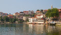 Amasra Royalty Free Stock Photography