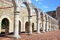 Amazing arches Royalty Free Stock Photo