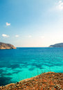 Amazing Bonito Gordo Beach Royalty Free Stock Photo