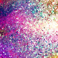 Amazing design on purple glittering eps template background vector file included Royalty Free Stock Image