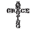 Amazing Grace Royalty Free Stock Photo