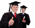 Amazing graduates Stock Photos