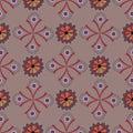 Amazing seamless pattern.