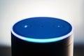 Amazon Echo voice recognition