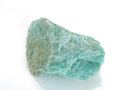 Amazonite Royalty Free Stock Images