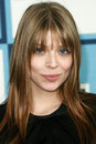 Amber benson film independent s spirit awards santa monica pier santa monica ca Stock Photos