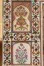 Amber fort, Jaipur, India Royalty Free Stock Photo