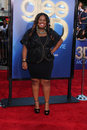 Amber Riley Royalty Free Stock Photo