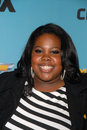 Amber Riley Stock Photography
