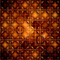 Amber seamless pattern for background Royalty Free Stock Image