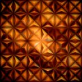 Amber seamless pattern for background Stock Image