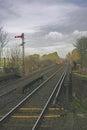 Amberley Station