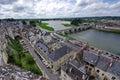 Amboise Royalty Free Stock Image