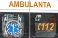 Ambulance sigh